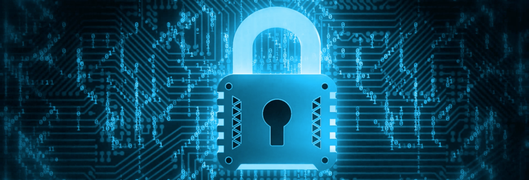 Blockchain-based security architecture to protect physical assets and personal data.